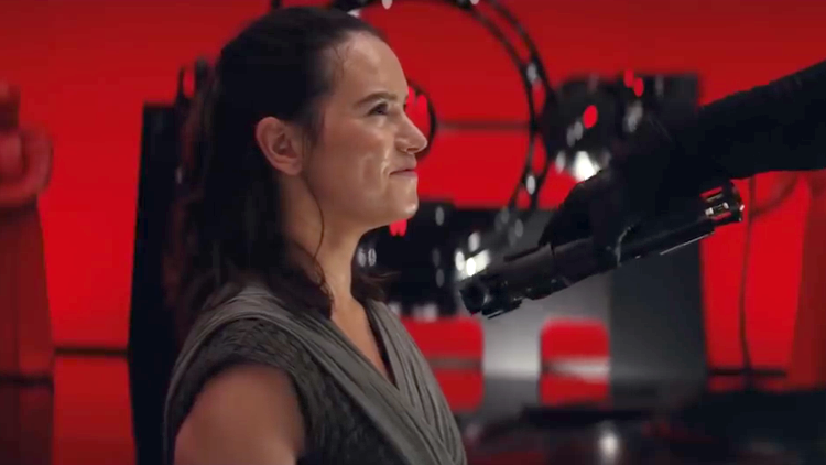 All The Last Jedi Bloopers!